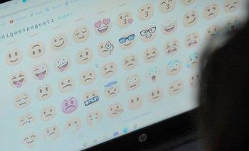 Los emojis sirven como sujeto de estudio.