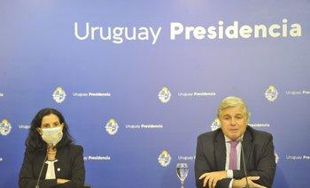 La reunión será en Brasilia