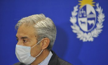 """El presidente del Codicen dijo que las autoridades están """"muy esperanzadas"""" de que la situación de la pandemia """"mejore"""""""