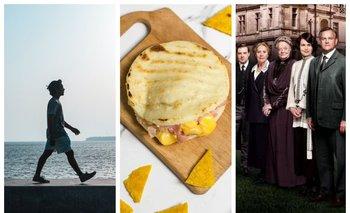 Caminatas, comida y series que vuelven, en esta edición de Picnic!