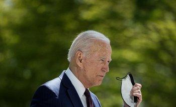 El gobierno de Joe Biden anunció este lunes el envío de 20 millones de dosis adicionales de vacunas anticovid