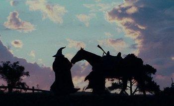 La comunidad del anillo (2001)