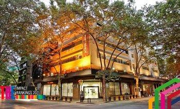 Universidad ORT Centro