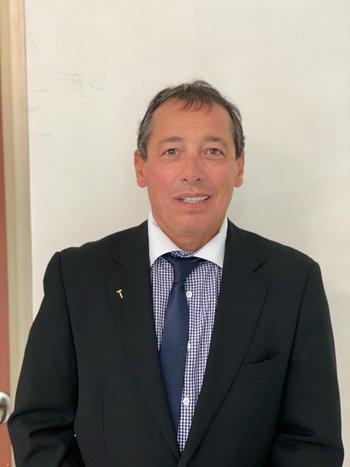 Rematador Gustavo Álvarez Alzugaray