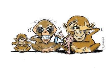 Ilustración de Pancho Perrier