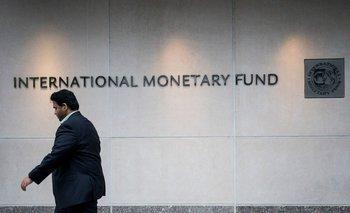 Fondo Monenetario Internacional