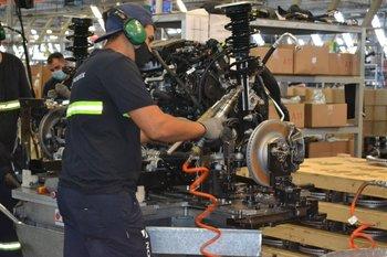 Ford y Nordex anunciaron la inversión en noviembre de 2020