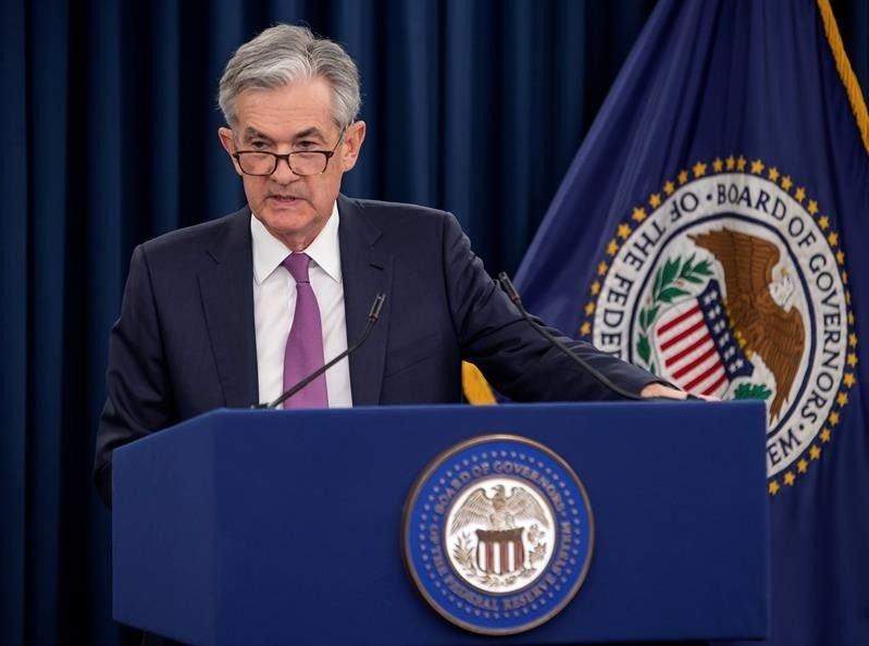 Fed mantuvo tasa y no espera cambios pronto