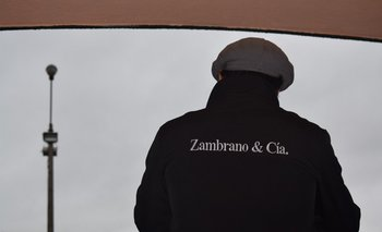 """Imagen Zambrano & Cía logró máximo de US$ 3.240 en el primer remate """"Angus al Natural"""""""