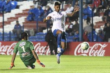 Kevin Ramírez