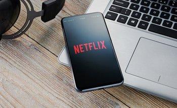 Millones de personas siguen las series y películas de Netflix