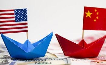 Trump declaró la guerra comercial a China hace casi un año, en julio de 2018