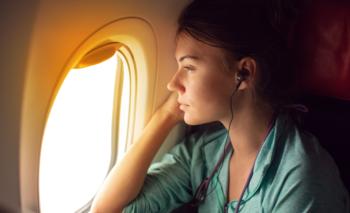 Uno de los mayores problemas de la aviación es que no emite solamente CO2, sino otros gases de invernadero