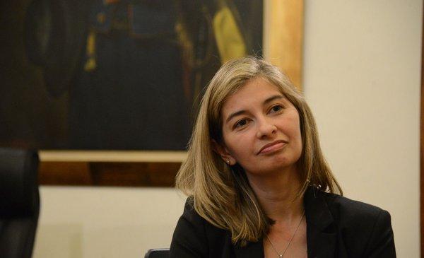 Alfredo Clavijo y Ana Sosa colaboran en seguridad – Noticias Uruguay