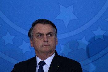 Jair Bolsonaro ha recibido más de 100 pedidos de juicio político en su contra en la Cámara de Diputados pero los partidos de centro suelen apoyar a su sector y las rechazan