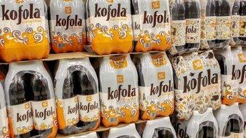 La Kofola sigue siendo popular en Eslovaquia y República Checa