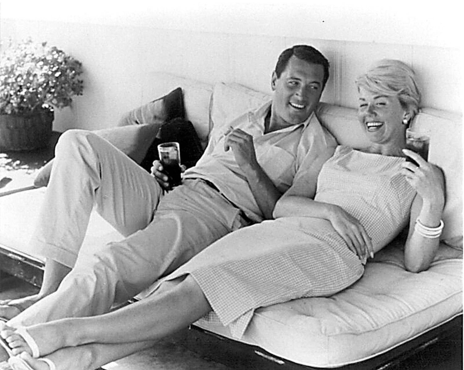 Fallece la legendaria actriz Doris Day