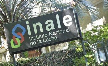 La sede del Inale, en el Prado, en Montevideo.