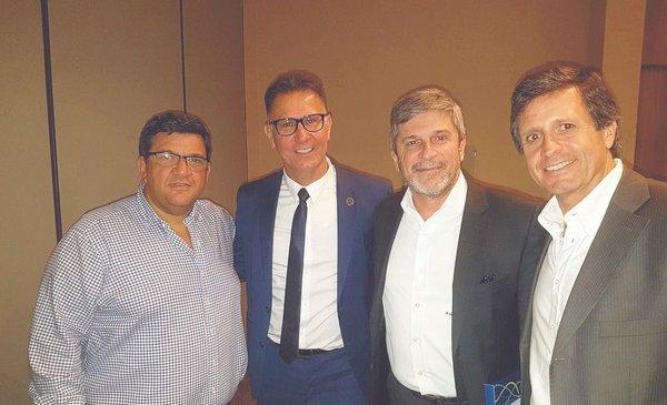 Conmebol redujo la designación de árbitros uruguayos por su bajo desempeño