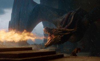 Game of Thrones vuelve a la pantalla en 2022 y tiene más proyectos en camino