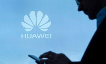 La empresa china Huawei es una de las firmas tecnológicas más grandes del mundo.