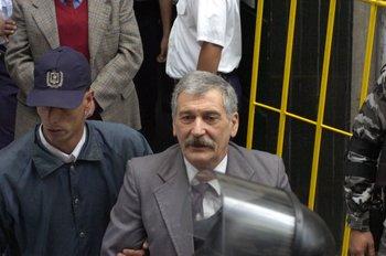 El coronel retirado Gilberto Vázquez había reconocido los crímenes de la dictadura en 2006