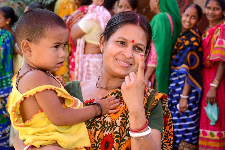 Partido de Narendra Modi obtiene mayoría parlamentaria en India