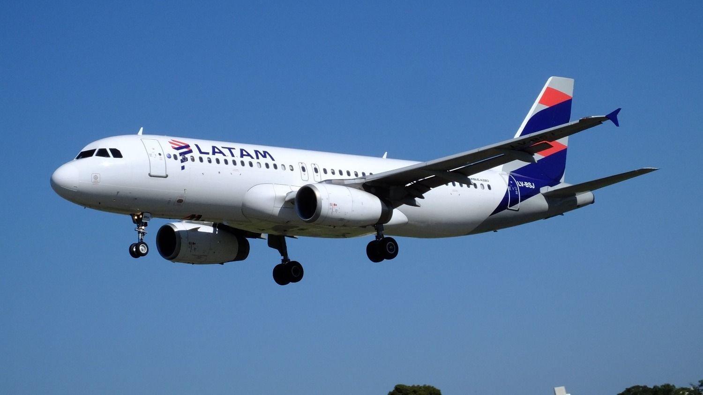 Decisión de la Corte Suprema de Chile sorprende a Latam Airlines