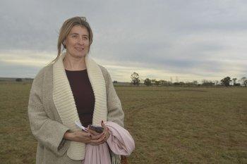 Fernanda Maldonado, abogada independiente y asesora de la Federación Rural.