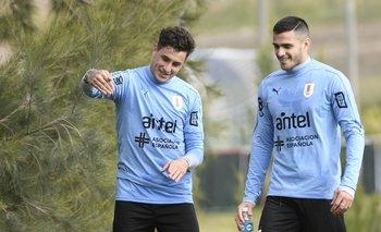 Josema y Maxi Gómez