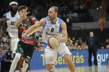 Nicolás Mazzarino con la selección uruguaya