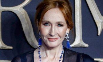 JK Rowling basó la nueva serie de libros sobre Harry Potter en algunas de las lecciones enseñadas en la escuela de magia Hogwarts