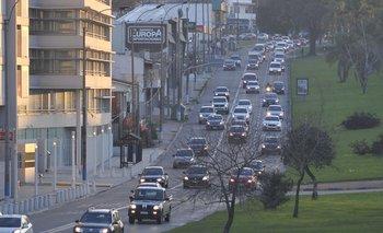 El nuevo sistema busca ayudar a agilizar el tránsito.