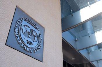 Sede del Fondo Monetario Internacional (FMI)