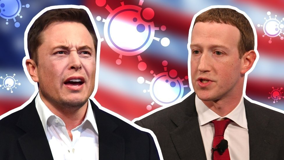Un tuit de Elon Musk reduce el valor de Tesla un 10 %