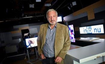 Gerardo Sotelo fue designado presidente del Secan y director de TNU el 22 de abril, y asumió el cargo el 24 de ese mes