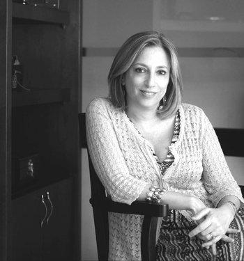 Mónica Bottero es la directora de Inmujeres en el Mides