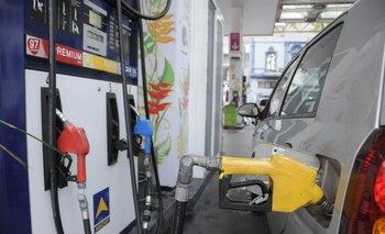 El 41% del gasto total de los hogares en combustibles se concentra en el quintil de mayores ingreso.