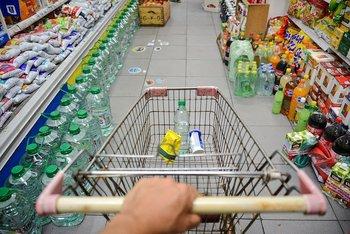 Los precios de alimentos y bebidas tuvieron una incidencia de 0,11%.