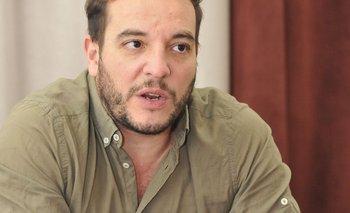 Di Candia afirmó que habrá una segunda entrega de 10 mil canastas y también de vouchers sobre mediados de junio