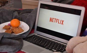 Netflix y su algoritmo que le permite ser específico con sus usuarios.