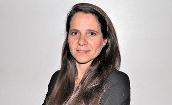 Paula Cristi, CEO de Despegar para Uruguay y Argentina.
