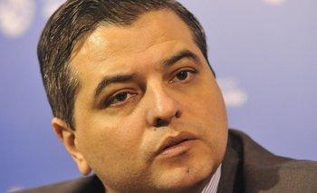 """El director general del Ministerio del Interior dijo que la LUC es """"una ley amiga de la policía nacional"""""""