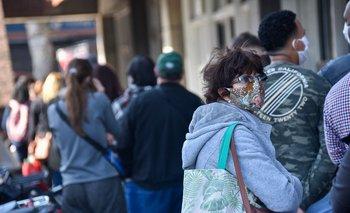"""El Banco de Previsión Social comenzó con un """"plan de acción"""" para disminuir los tiempos en los trámites"""