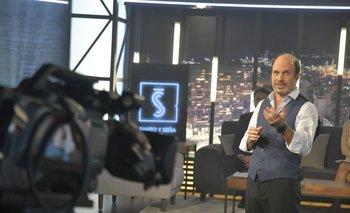 El programa de Nacho Álvarez lideró en ratings por individuos