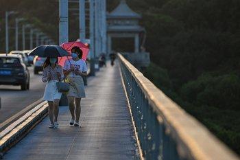 China ha presumido su buena gestión de la pandemia en los últimos meses al tener control de los casos de coronavirus