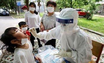 China consideró que las peticiones para una investigación son una distracción de la batalla contra el coronavirus