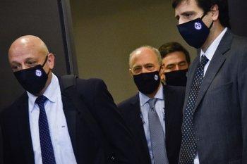 El GACH acordó su salida como asesor honorario del gobierno ante la pandemia de covid-19