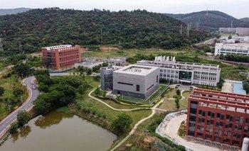 El Instituto de Virología de Wuhan ha sido puesto bajo sospecha en Estados Unidos