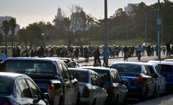 Los consumidores uruguayos arrancaron el2021 con algo más de optimismo.